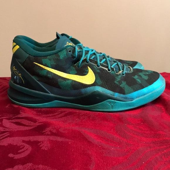 reputable site ccb8a e97d9 Men s Nike Kobe 8 s size 11. M 5b9c2b26df0307bc7492c7f4